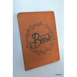 Užrašų knygutė BOSEI