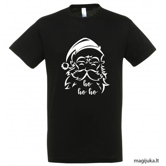 """Marškinėliai """"Ho ho ho"""""""