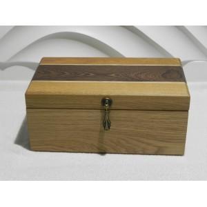 Dėžutė ąžuolinė
