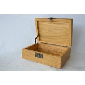 Ąžuolinė dėžutė