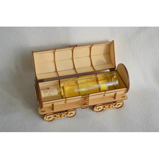 Cisterna buteliui