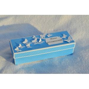 Prisiminimų dėžutė