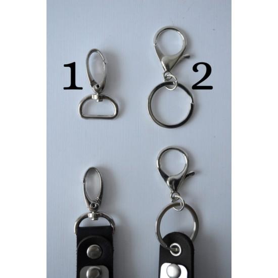Odinis raktų pakabukas 16