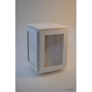"""Dėžutė smėlio ceremonijai """"4 sienos"""""""
