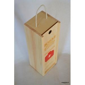 """Vyno dėžė """"Pirmoji pagalba Bosui"""""""
