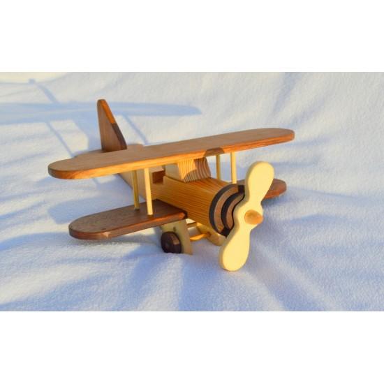 Medinis lėktuvėlis