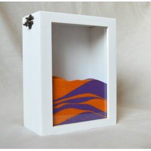 Dėžutė smėlio ceremonijai